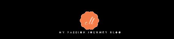 My Passion Journey Blog