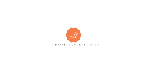 My Passion Journey Blog